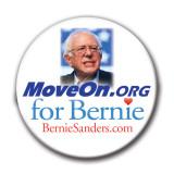 MoveOn For Bernie