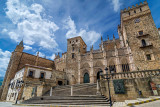 Royal Monastery of Santa Maria de Guadalupe
