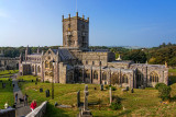 St. Davids Cathedral, Pembrokeshire