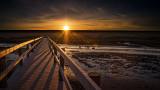 Bridge to Chesil Beach