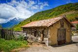 Casa Friero, Picos de Europa