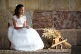Confirmation girl, Salamanca