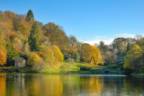Primary colours, Stourhead (2988)