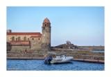 Collioure, berceau du fauvisme
