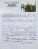Boyd Conrad Worley Jr.  9/11/40  -  10/4/13