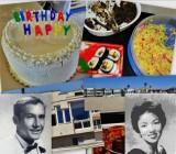 55 Years - Memories:  August '15