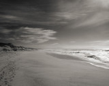 Beach Swirls (Pt/Pd finish)