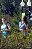 NICE  YOUNG LADIES FROM UTAH