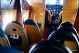 FORD TRI-MOTORS' CABIN