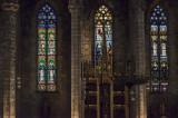 Basilica de Santa Maria del Mar