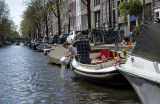Life on the canals (1)