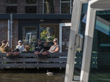 Life on the canals (3)