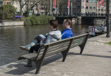 Life on the canals (4)