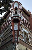 Gaudí's Casa Vicens