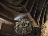 Gaudí's model (2)
