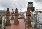 Creative chimneys