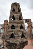 Brick chimneys