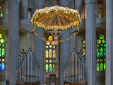 The Fantastic Sagrada Familia (Barcelona)