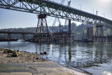 Translation of the Sellwood Bridge (2)