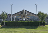 Evergreen International Aviation HQ