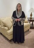 The Abaya Fashionista
