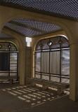 Al Sheeh Garden shadows