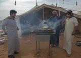 Chicken chefs
