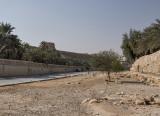 Diriyah, old Saudi palace