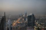 Faisaliyah: Eye on Riyadh