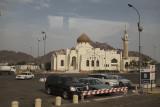 Medina, mosque (1)