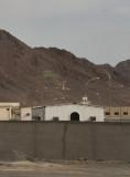 Medina, decorated hillside (4)