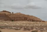 Mada'in Saleh, Qasr al-Bint tombs