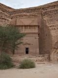 Qasr al-Bint tomb