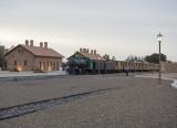 Hejaz Railway station