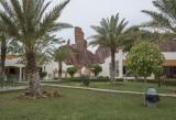 Rocky accommodation