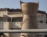 A Saudi windmill?
