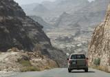 Rugged Southern Saudi Arabia: A Quick Glimpse
