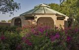 Al Khozama Garden, pavilion