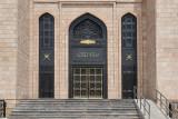 Doors of old Muscat (1)