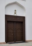 Doors of old Muscat (4)