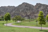 New municipal park