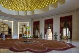 Al Waha lobby