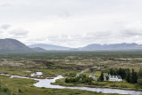 UNESCO World Heritage Site Þingvellir