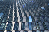 Harpa, looking up (3)