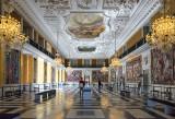 The Elegant Christiansborg Palace