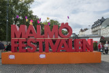 A Few Hours in Malmö