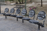 Al Taleh Garden, unused