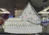 Wedding 'cake'