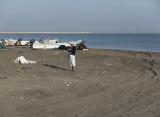 Al Seeb fisherman