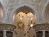 Flowered walls